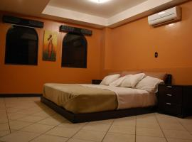 Hotel Photo: Alajuela Backpackers