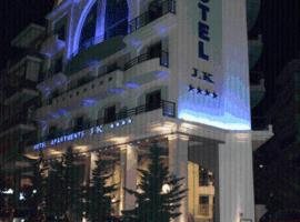 Hotel Photo: J.K.Hotel Apartments