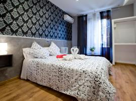 Hostal Noviciado Madrid Spain