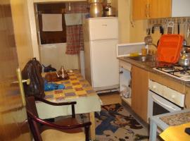 Hotel near Inezgane airport : Appartement Chegri