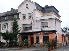 Hotel-Restaurant Chez Anna Et Jean Luxembourg Luxembourg