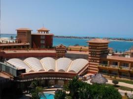 Two-Bedroom Apartment at Porto Marina Resort and Spa - Unit 370  Egypt