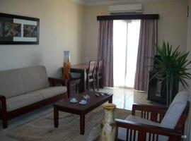 One-Bedroom Apartment at Hurghada Dreams - Unit 97661 הורגהדה מצרים