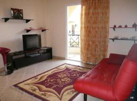 Double Bedroom at Palm Beach Piazza - Unit 92730 Hurghada Egypt
