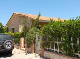 Hotel photo: Three Bedroom Villa in Amoun Resort - Unit 406