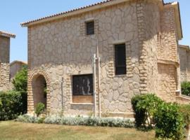 Hotel photo: Three Bedroom Villa at Amoun Resort - Unit 411