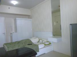 Hotel near Bekasi: GV21 Property at Grand Emerald Apartment