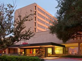 Hilton University of Houston Houston USA