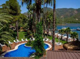 Joya Del Mar Hotel Marmaris Turkey