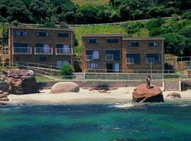 Flora Bay Resort Hout Bay South Africa