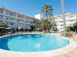 Hotel Photo: Grupotel Alcudia Suite