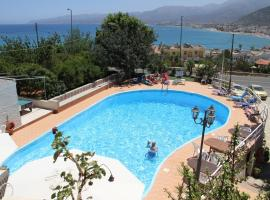 Dream Villa Stalis Stalida Greece