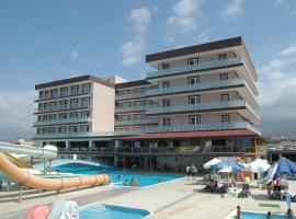 Club Casmin Hotel İskenderun Turkey