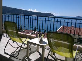 Hotel near Herceg-Novi: Apartment Savina