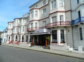 Hotel Photo: St George Hotel Great Yarmouth