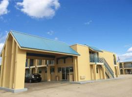 Hotel Photo: Americas Best Value Inn Schulenburg