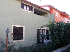 Apartment Anni Pula Croatia