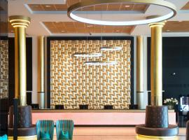 A picture of the hotel: Thon Hotel Opera