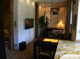 Hotel Photo: Old Muranow Apartment by WarsawResidence Group
