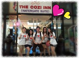 The Cozi Inn Hotel, Bangkok 방콕 태국