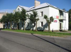 Hotel Photo: Guesthouse Ratibor