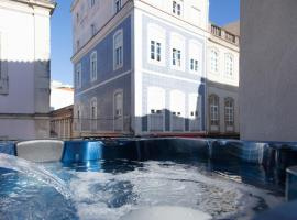Hotel photo: Aveiro City Lodge