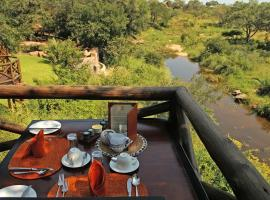 Lukimbi Safari Lodge Hectorspruit South Africa