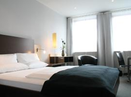 Schiller 5 Hotel + Boardinghouse Munich Germany