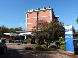 Hotel photo: First Hotel Malpensa