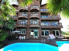 Hotel Photo: Albergue Pension