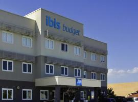 Hotel photo: ibis Budget Perth Airport