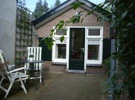 B&B Hotel California Wichmond Netherlands