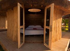 Hotel photo: Chakra Beach Kabak
