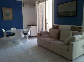 Hotel Photo: Sea view Apartment Palais Magnan