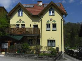 Hotel Photo: Zwettltalblick