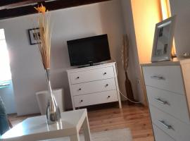 Hotel photo: Apartment Girasole