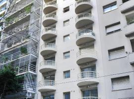 Mayla Apartments Buenos Aires Argentina