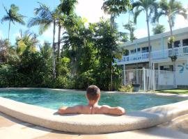 Hotel Photo: Absolute Backpackers Mission Beach