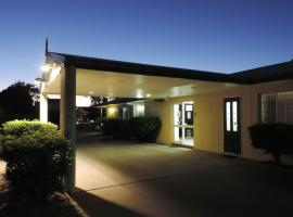 Outback Motel Mount Isa Австралия
