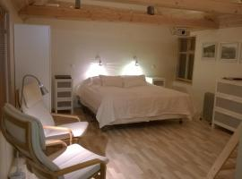 Hotel Photo: Comfortable Bungalow