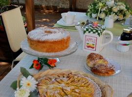 Bed and Breakfast Albe Corciano Italy