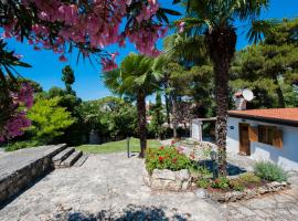 Holiday Home La Scaletta Rovinj Croatia