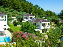 Thassian Villas Limenas Greece