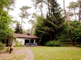 Lovely chalet in the woods Baarn Netherlands