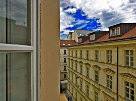Apartment Casa Olivova Prague Czech Republic