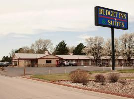 Hotel Photo: Budget Inn & Suites Colby