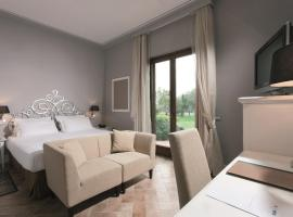 Hotel Photo: Alla Corte Delle Terme Resort