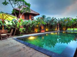 Kamandhani Cottage Ubud Indonesia