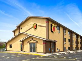 Super 8 Cedar Rapids East Cedar Rapids USA