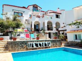 Hotel Photo: Villa Dreams II